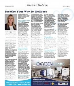 Breathe Your Way to Wellness
